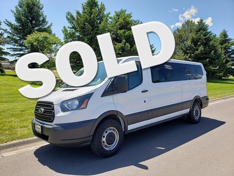 2017 Ford Transit 350 Passenger Wagon Low Roof Wagon XL in Great Falls, MT