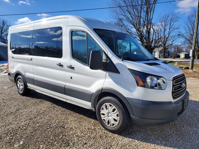 2017 Ford Transit 350 WHEELCHAIR VAN
