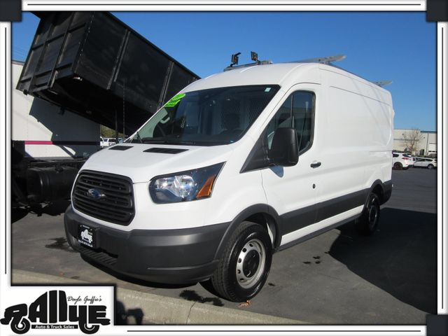 2017 Ford Transit 250 Cargo Van in Burlington, WA 98233
