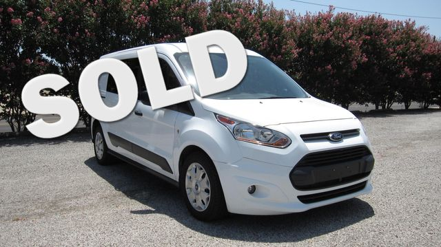 2017 Ford Transit Connect Cargo Van XLT Irving, Texas