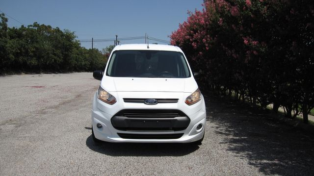 2017 Ford Transit Connect Cargo Van XLT Irving, Texas 1