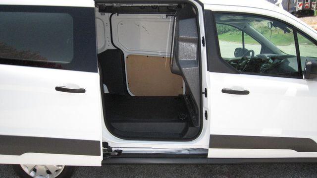 2017 Ford Transit Connect Cargo Van XLT Irving, Texas 10