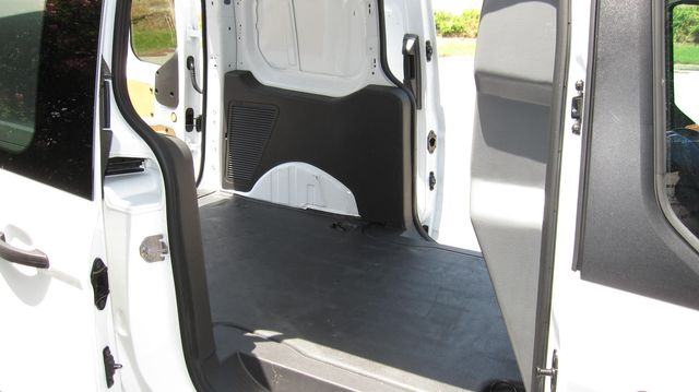 2017 Ford Transit Connect Cargo Van XLT Irving, Texas 11