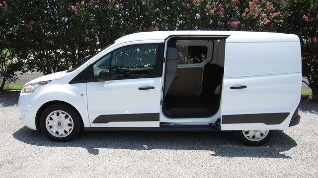 2017 Ford Transit Connect Cargo Van XLT Irving, Texas 12