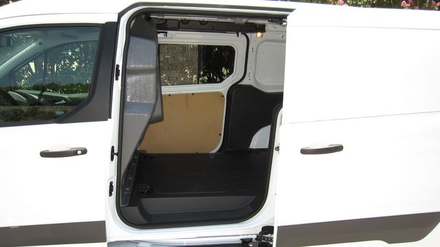2017 Ford Transit Connect Cargo Van XLT Irving, Texas 13
