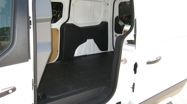 2017 Ford Transit Connect Cargo Van XLT Irving, Texas 15