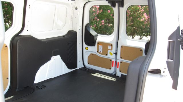 2017 Ford Transit Connect Cargo Van XLT Irving, Texas 16