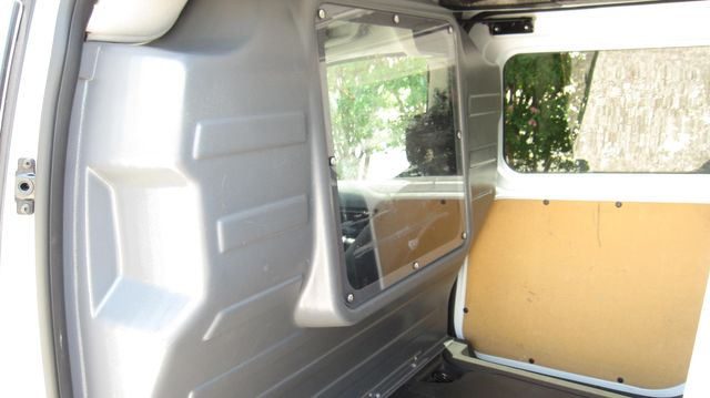 2017 Ford Transit Connect Cargo Van XLT Irving, Texas 17