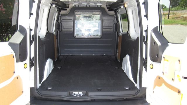 2017 Ford Transit Connect Cargo Van XLT Irving, Texas 18