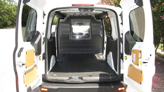2017 Ford Transit Connect Cargo Van XLT Irving, Texas 19