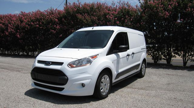 2017 Ford Transit Connect Cargo Van XLT Irving, Texas 2