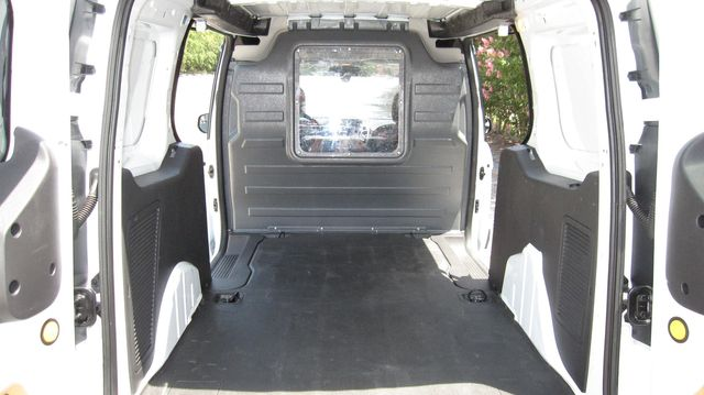 2017 Ford Transit Connect Cargo Van XLT Irving, Texas 20