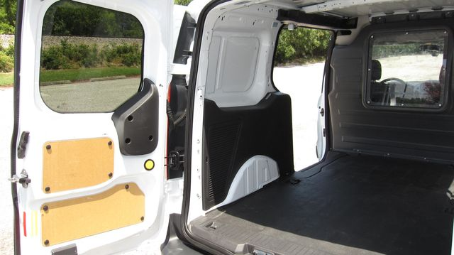 2017 Ford Transit Connect Cargo Van XLT Irving, Texas 22