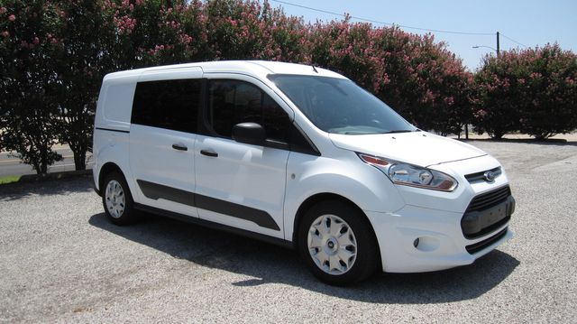 2017 Ford Transit Connect Cargo Van XLT Irving, Texas 25