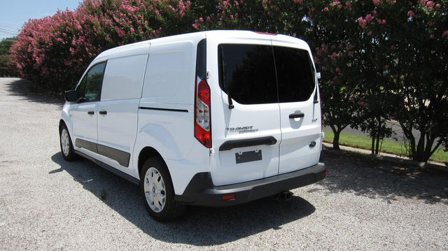 2017 Ford Transit Connect Cargo Van XLT Irving, Texas 5