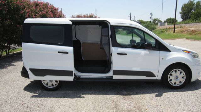 2017 Ford Transit Connect Cargo Van XLT Irving, Texas 9