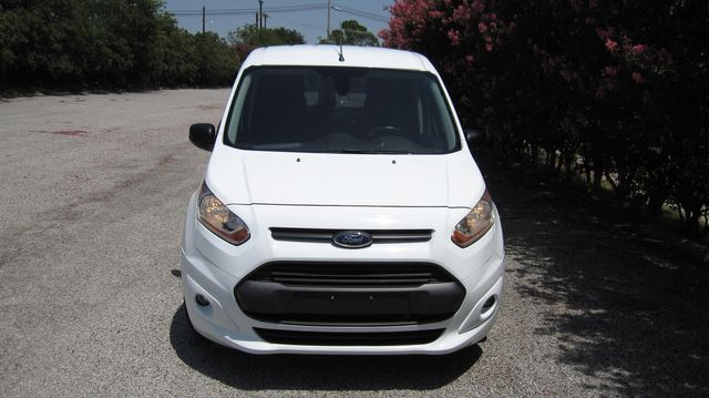 2017 Ford Transit Connect Cargo Van XLT Irving, Texas 58