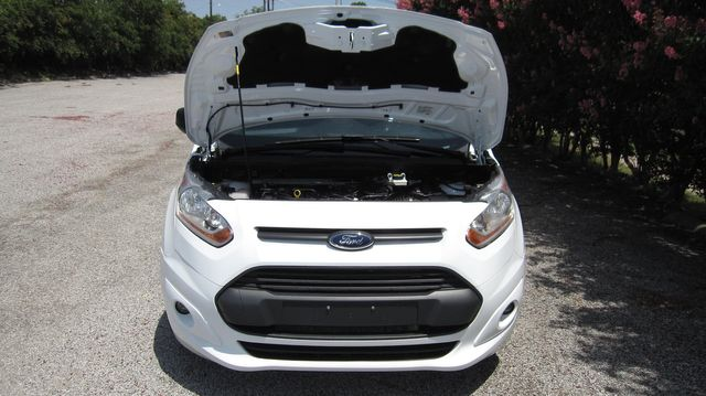 2017 Ford Transit Connect Cargo Van XLT Irving, Texas 59