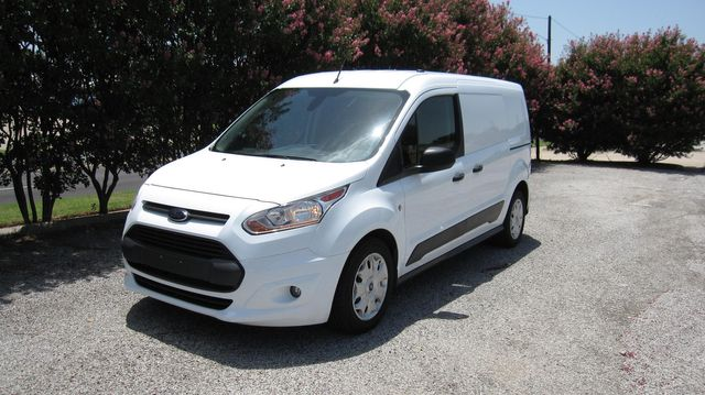 2017 Ford Transit Connect Cargo Van XLT Irving, Texas 74
