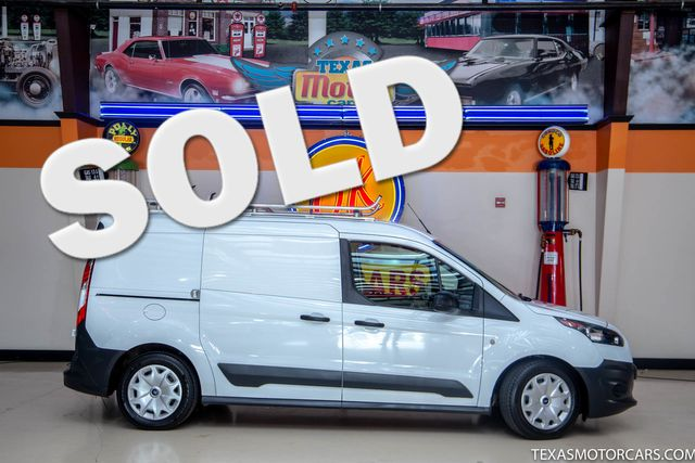 2017 Ford Transit Connect Van XL in Addison, Texas 75001