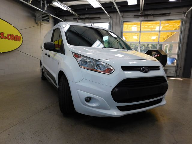 2017 Ford Transit Connect Van XLT in Airport Motor Mile ( Metro Knoxville ), TN 37777