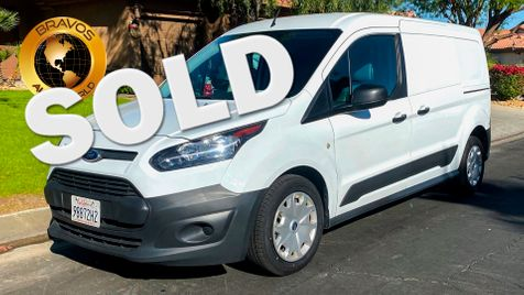 2017 Ford Transit Connect Van XL in cathedral city