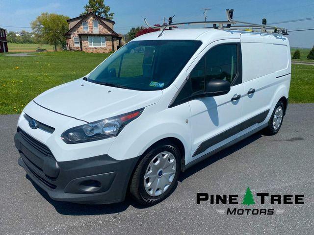 2017 Ford Transit Connect Van XL