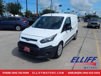 2017 Ford Transit Connect Van XL in Harlingen, TX 78550