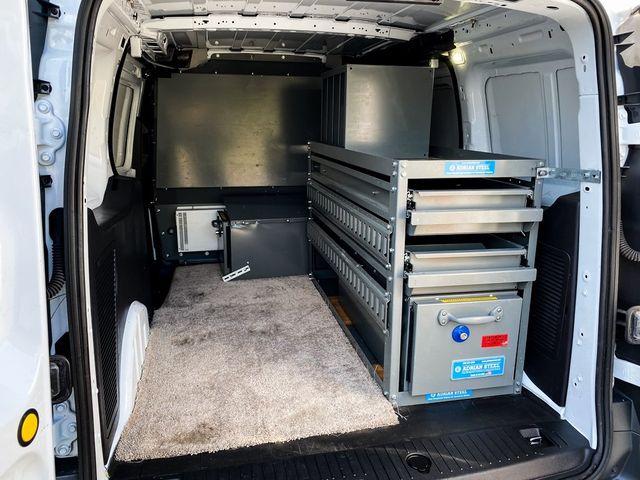 2017 Ford Transit Connect Van XL Madison, NC 11