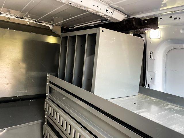 2017 Ford Transit Connect Van XL Madison, NC 13