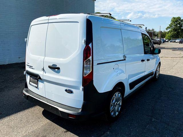2017 Ford Transit Connect Van XL Madison, NC 1