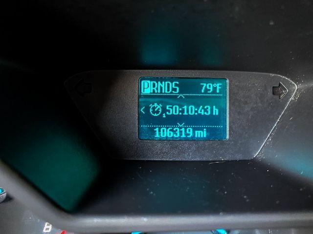 2017 Ford Transit Connect Van XL Madison, NC 35