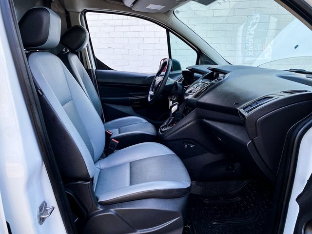 2017 Ford Transit Connect Van XL Madison, NC 36