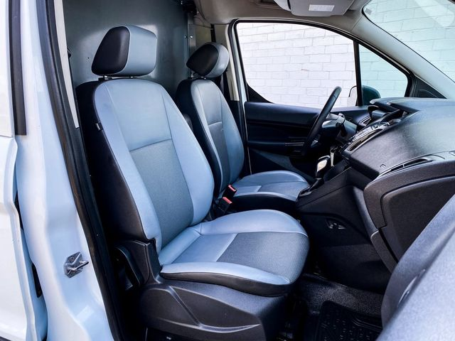 2017 Ford Transit Connect Van XL Madison, NC 37