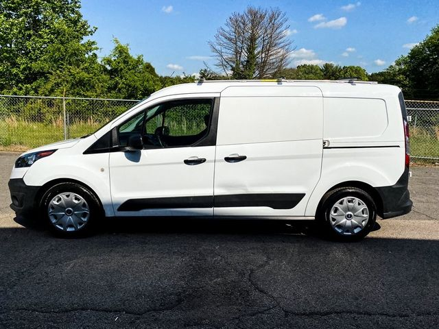 2017 Ford Transit Connect Van XL Madison, NC 4