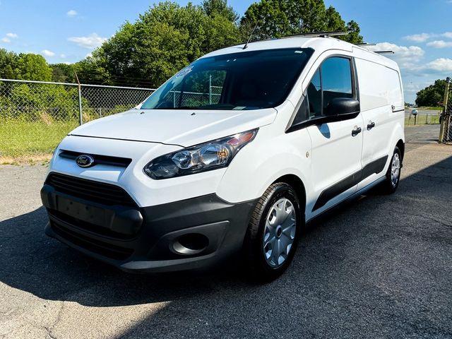 2017 Ford Transit Connect Van XL Madison, NC 5