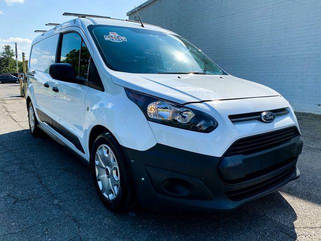 2017 Ford Transit Connect Van XL Madison, NC 7