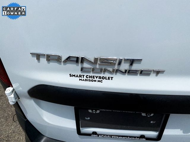 2017 Ford Transit Connect Van XL Madison, NC 22