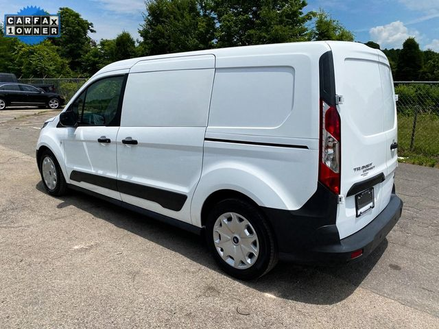 2017 Ford Transit Connect Van XL Madison, NC 3
