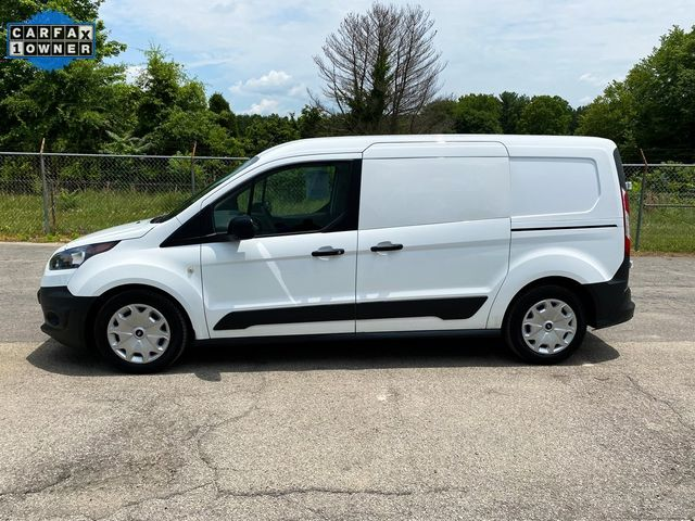 2017 Ford Transit Connect Van XL Madison, NC 4