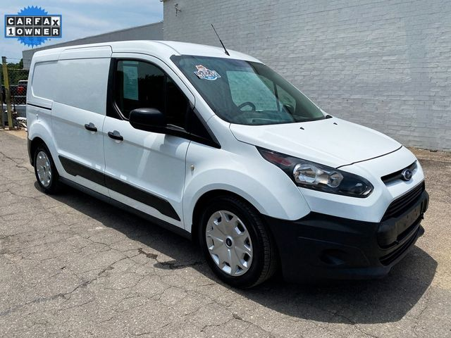 2017 Ford Transit Connect Van XL Madison, NC 7