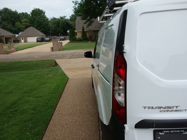 2017 Ford Transit Connect Van XL in Marion, AR 72364