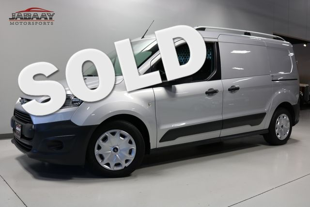 2017 Ford Transit Connect Van XL Merrillville, Indiana