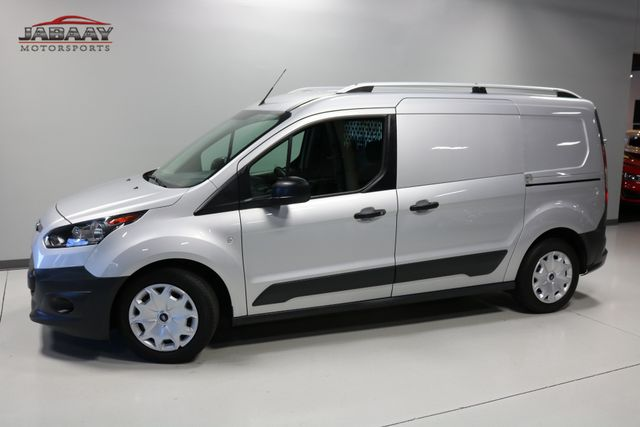 2017 Ford Transit Connect Van XL Merrillville, Indiana 25