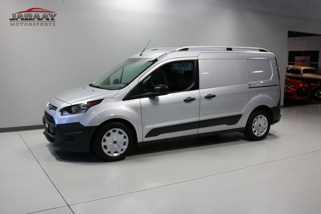 2017 Ford Transit Connect Van XL Merrillville, Indiana 30