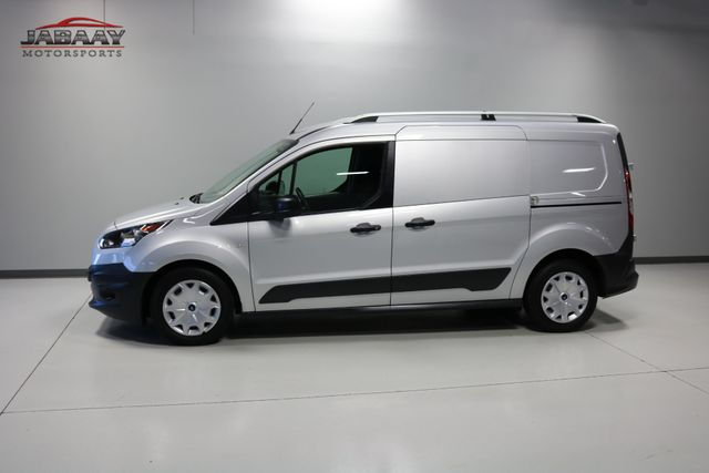 2017 Ford Transit Connect Van XL Merrillville, Indiana 31
