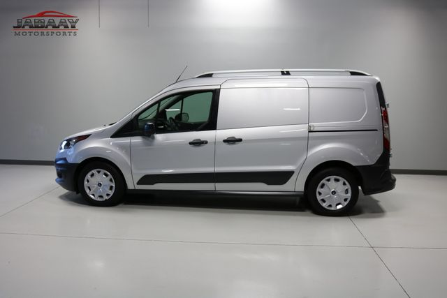2017 Ford Transit Connect Van XL Merrillville, Indiana 32