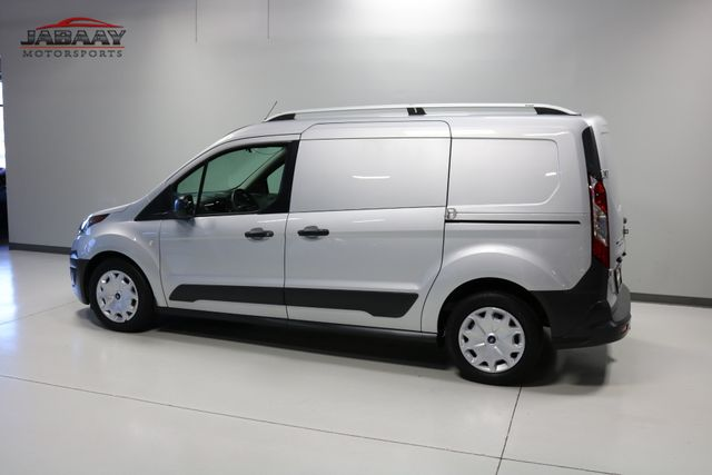 2017 Ford Transit Connect Van XL Merrillville, Indiana 33