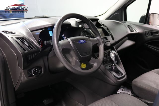 2017 Ford Transit Connect Van XL Merrillville, Indiana 9