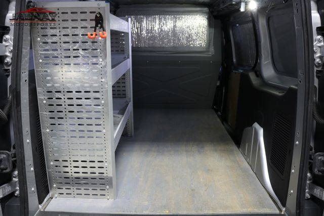 2017 Ford Transit Connect Van XL Merrillville, Indiana 21